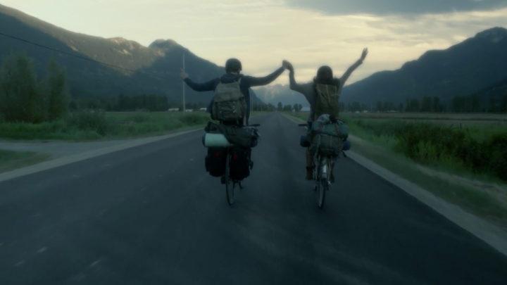 samsung - biking