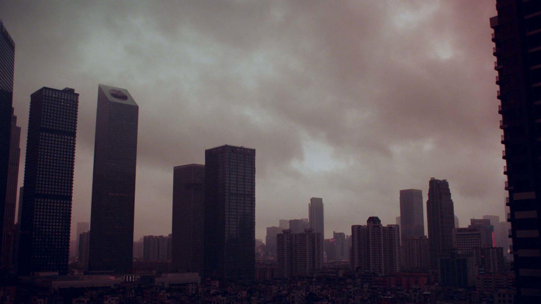 the art of street fighting - documentary - trailer