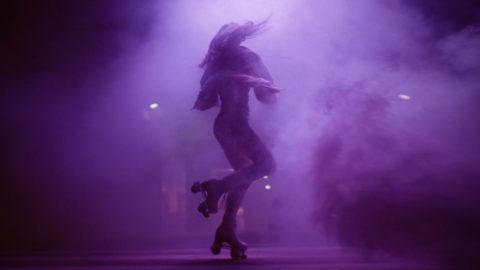 vivo + apple -  rollergirls