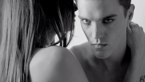 heart beating - nowness