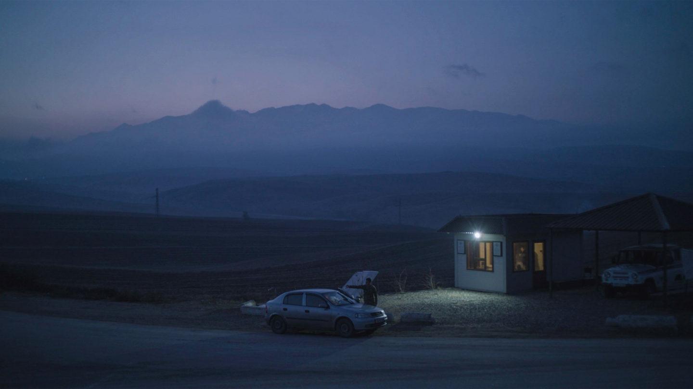 haut karabagh: deux enfants de la guerre - documentary trailer